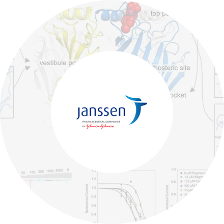 Case studies Janssen