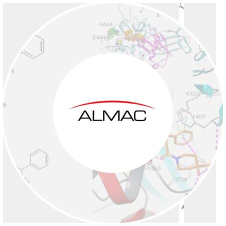 Case studies Almac